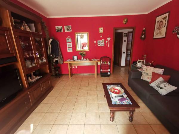 Appartamento in vendita a Dovera, Residenziale, Con giardino, 90 mq - Foto 21