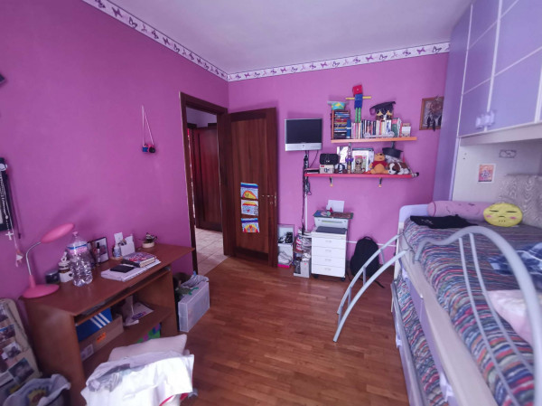 Appartamento in vendita a Dovera, Residenziale, Con giardino, 90 mq - Foto 10