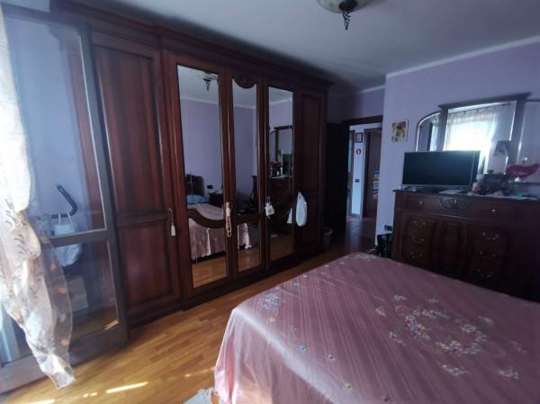 Appartamento in vendita a Dovera, Residenziale, Con giardino, 90 mq - Foto 14