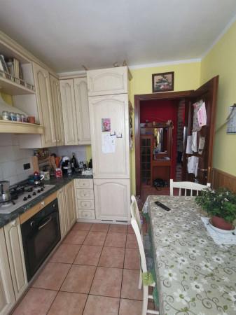 Appartamento in vendita a Dovera, Residenziale, Con giardino, 90 mq - Foto 27