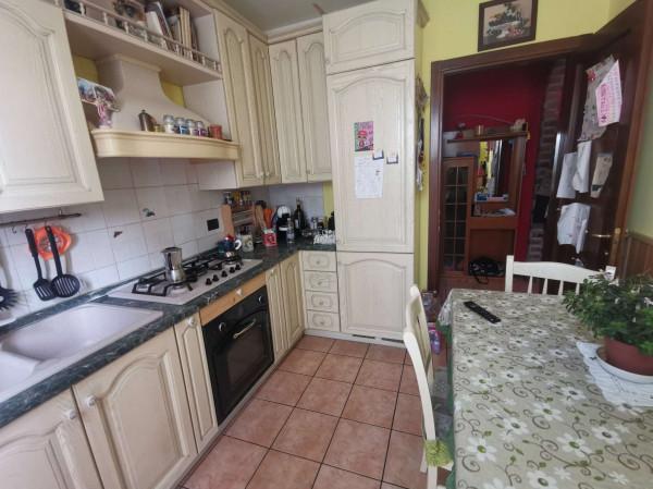 Appartamento in vendita a Dovera, Residenziale, Con giardino, 90 mq - Foto 26