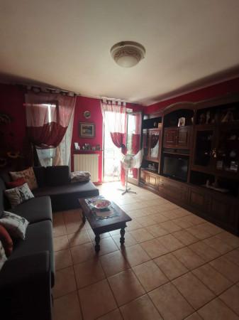 Appartamento in vendita a Dovera, Residenziale, Con giardino, 90 mq - Foto 18