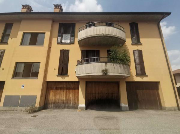 Appartamento in vendita a Dovera, Residenziale, Con giardino, 90 mq - Foto 3
