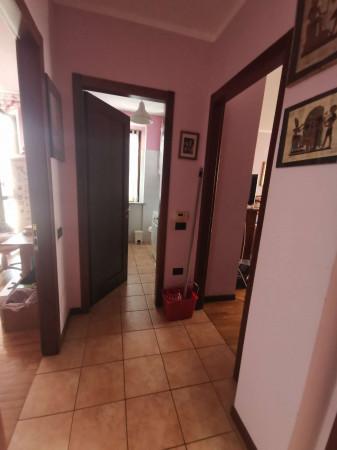 Appartamento in vendita a Dovera, Residenziale, Con giardino, 90 mq - Foto 17