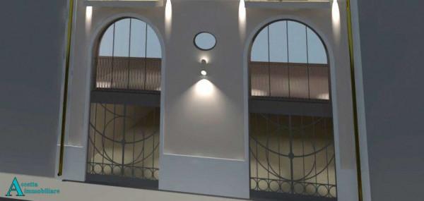 Appartamento in vendita a Taranto, Centrale, Borgo, 85 mq - Foto 3
