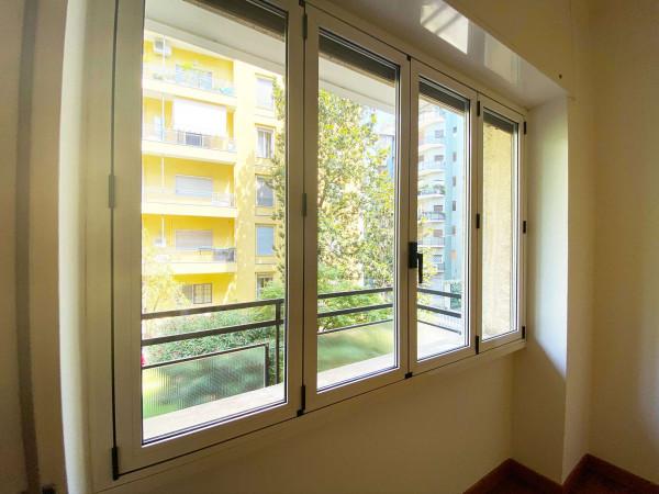 Appartamento in affitto a Milano, Navigli - Corso Genova - S. Ambrogio, Con giardino, 100 mq - Foto 9