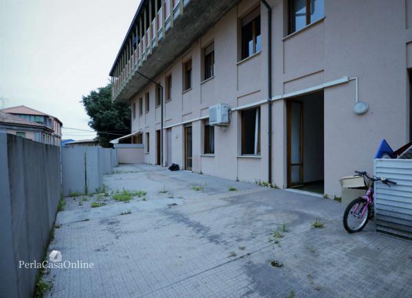 Appartamento in vendita a Forlì, Centro Storico, Con giardino, 100 mq - Foto 10
