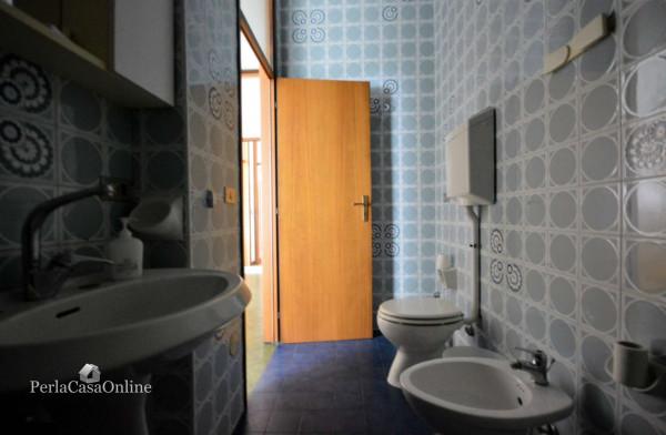 Appartamento in vendita a Forlì, Centro Storico, Con giardino, 100 mq - Foto 8