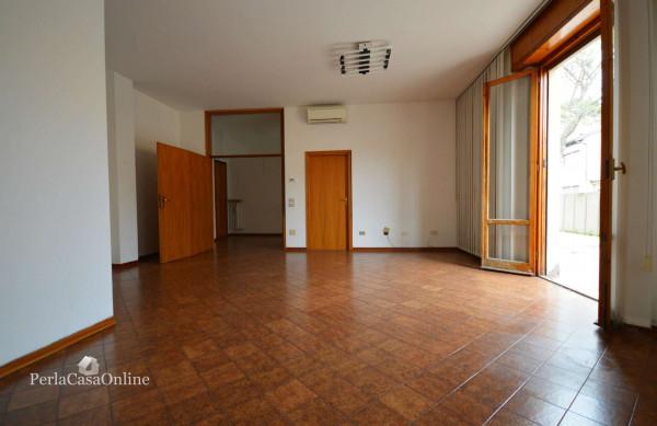 Appartamento in vendita a Forlì, Centro Storico, Con giardino, 100 mq - Foto 17