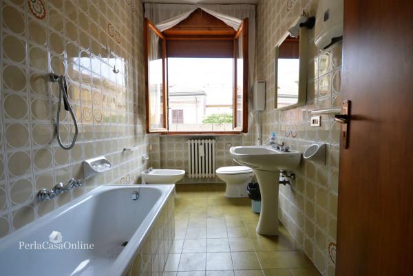 Appartamento in vendita a Forlì, Centro Storico, Con giardino, 100 mq - Foto 14