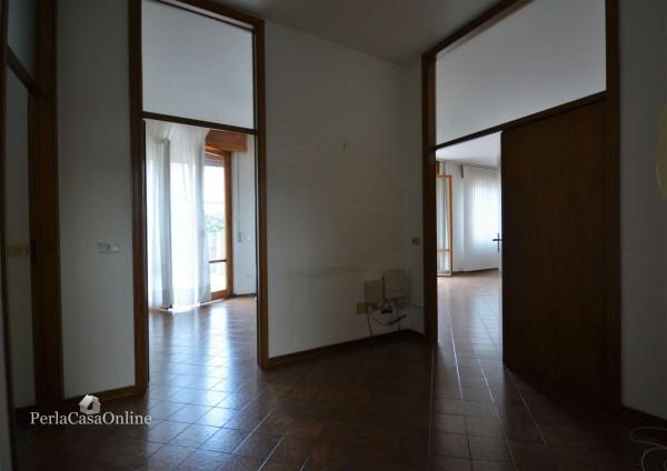 Appartamento in vendita a Forlì, Centro Storico, Con giardino, 100 mq - Foto 16