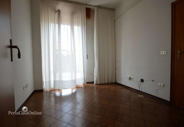 Appartamento in vendita a Forlì, Centro Storico, Con giardino, 100 mq - Foto 15