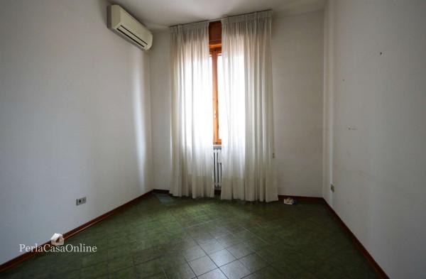 Appartamento in vendita a Forlì, Centro Storico, Con giardino, 100 mq - Foto 7