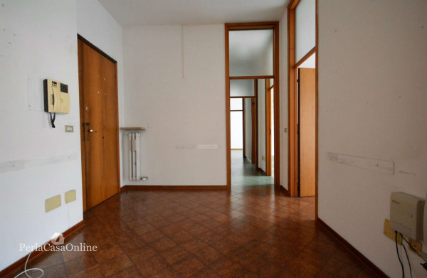 Appartamento in vendita a Forlì, Centro Storico, Con giardino, 100 mq - Foto 4