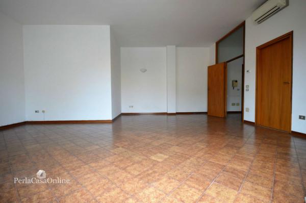 Appartamento in vendita a Forlì, Centro Storico, Con giardino, 100 mq - Foto 18