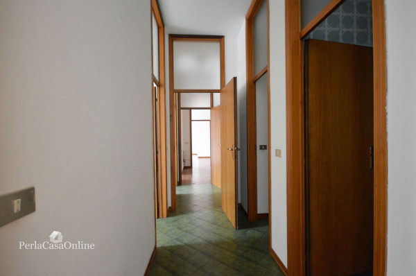 Appartamento in vendita a Forlì, Centro Storico, Con giardino, 100 mq - Foto 5