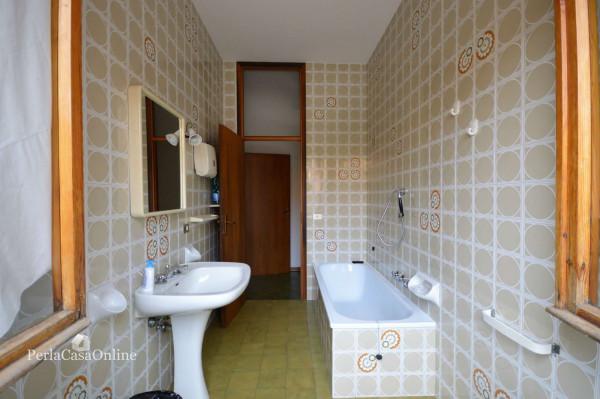 Appartamento in vendita a Forlì, Centro Storico, Con giardino, 100 mq - Foto 13