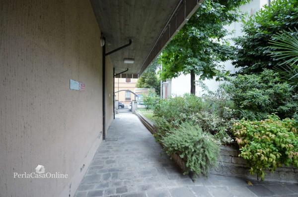 Appartamento in vendita a Forlì, Centro Storico, Con giardino, 100 mq - Foto 3