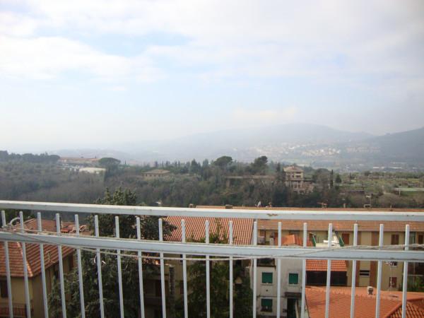 Appartamento in affitto a Perugia, Elce, 100 mq - Foto 11