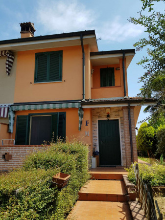 Villa in vendita a Chieve, Residenziale, Con giardino, 147 mq - Foto 5