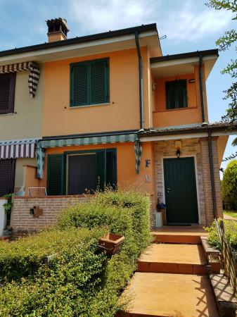 Villa in vendita a Chieve, Residenziale, Con giardino, 147 mq - Foto 7