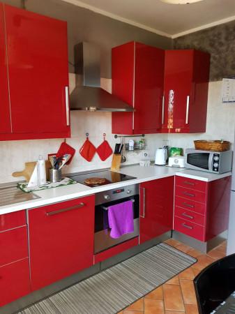 Villa in vendita a Chieve, Residenziale, Con giardino, 147 mq - Foto 46
