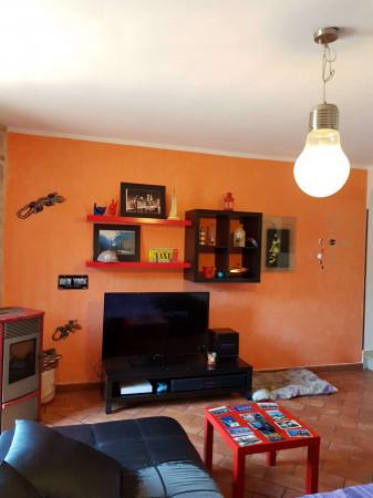 Villa in vendita a Chieve, Residenziale, Con giardino, 147 mq - Foto 48