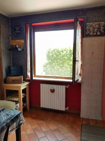 Villa in vendita a Chieve, Residenziale, Con giardino, 147 mq - Foto 39
