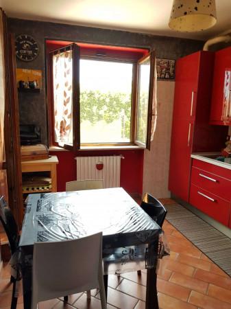 Villa in vendita a Chieve, Residenziale, Con giardino, 147 mq - Foto 43