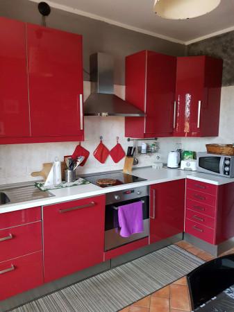 Villa in vendita a Chieve, Residenziale, Con giardino, 147 mq - Foto 41