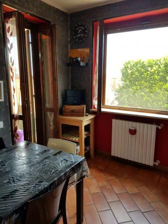 Villa in vendita a Chieve, Residenziale, Con giardino, 147 mq - Foto 42