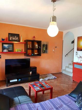 Villa in vendita a Chieve, Residenziale, Con giardino, 147 mq - Foto 80