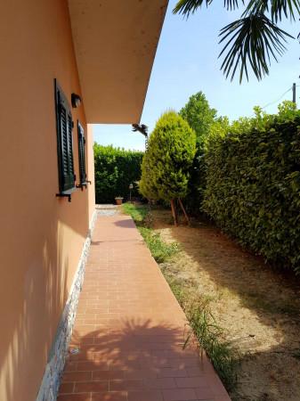 Villa in vendita a Chieve, Residenziale, Con giardino, 147 mq - Foto 64