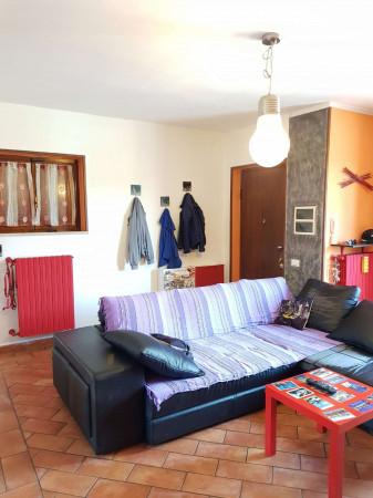 Villa in vendita a Chieve, Residenziale, Con giardino, 147 mq - Foto 60