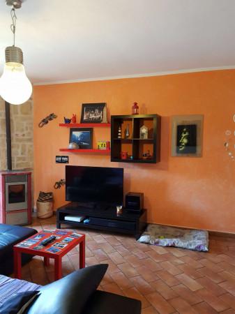Villa in vendita a Chieve, Residenziale, Con giardino, 147 mq - Foto 62