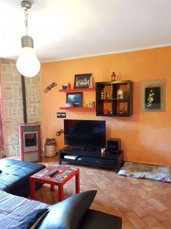 Villa in vendita a Chieve, Residenziale, Con giardino, 147 mq - Foto 58