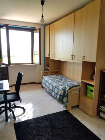 Villa in vendita a Chieve, Residenziale, Con giardino, 147 mq - Foto 18