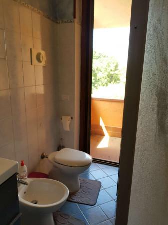 Villa in vendita a Chieve, Residenziale, Con giardino, 147 mq - Foto 70