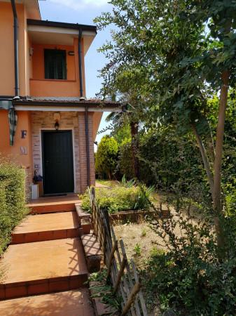 Villa in vendita a Chieve, Residenziale, Con giardino, 147 mq - Foto 63