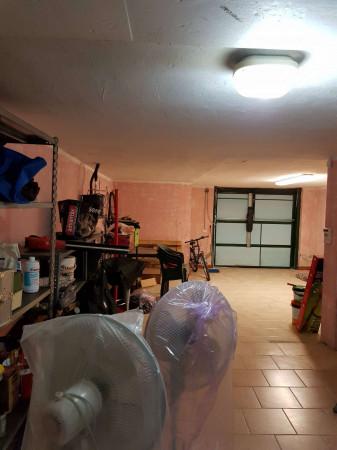 Villa in vendita a Chieve, Residenziale, Con giardino, 147 mq - Foto 66