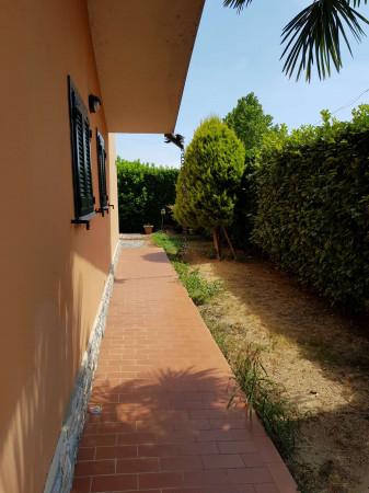 Villa in vendita a Chieve, Residenziale, Con giardino, 147 mq - Foto 2