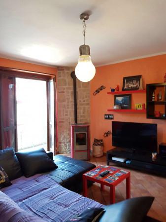 Villa in vendita a Chieve, Residenziale, Con giardino, 147 mq - Foto 54