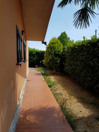 Villa in vendita a Chieve, Residenziale, Con giardino, 147 mq - Foto 4