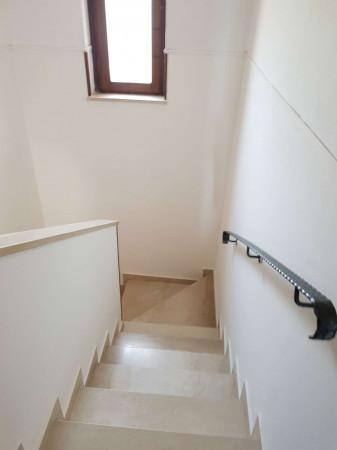 Villa in vendita a Chieve, Residenziale, Con giardino, 147 mq - Foto 33