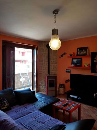 Villa in vendita a Chieve, Residenziale, Con giardino, 147 mq - Foto 52