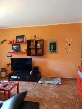 Villa in vendita a Chieve, Residenziale, Con giardino, 147 mq - Foto 50