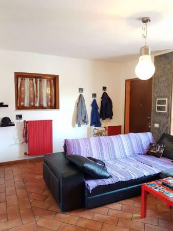 Villa in vendita a Chieve, Residenziale, Con giardino, 147 mq - Foto 81