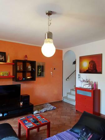 Villa in vendita a Chieve, Residenziale, Con giardino, 147 mq - Foto 57