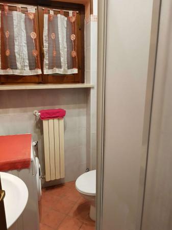 Villa in vendita a Chieve, Residenziale, Con giardino, 147 mq - Foto 16