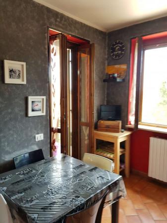 Villa in vendita a Chieve, Residenziale, Con giardino, 147 mq - Foto 78